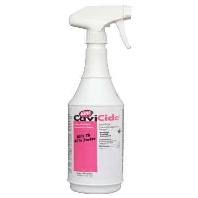 Cavicide Surfce Disinfectant Spray 711ml