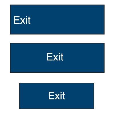 Custom Engraved Signs