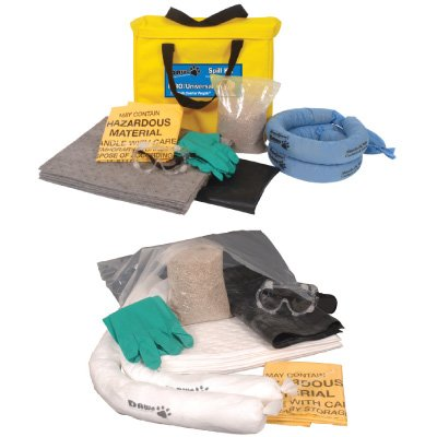 DAWG® Vehicle Spill Kits