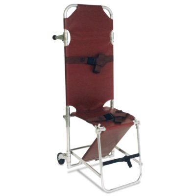 Ferno Stretcher Chair with Straps