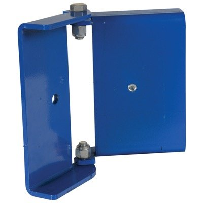 Adjustable Mounting Bracket For Guard Rails