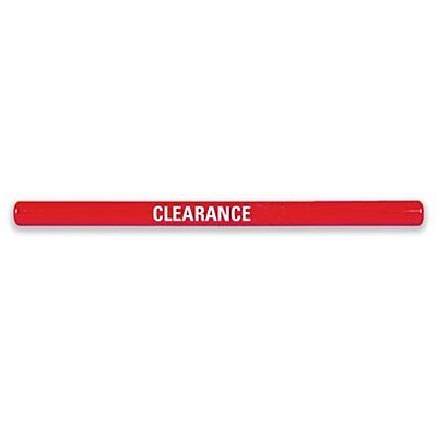 Height Guard™ Clearance Bars