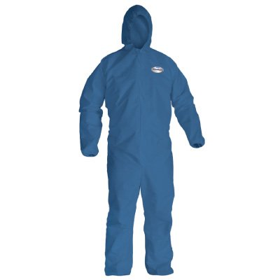 KleenGuard®  A20 Breathable Protection Coveralls