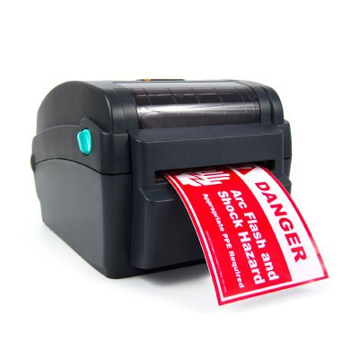 LabelTac™ 4 Industrial Label Printers LT4
