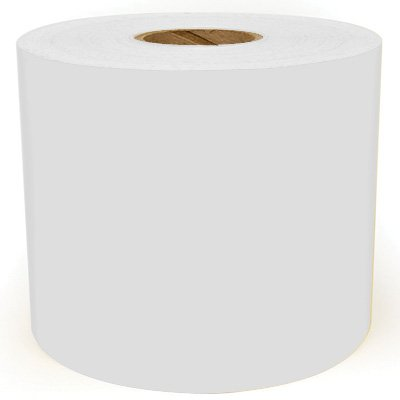 LabelTac® LT102HT High Temperature Printer Labels - White