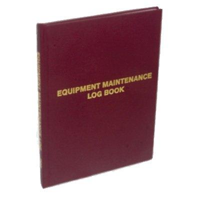 Equipment Log Book
