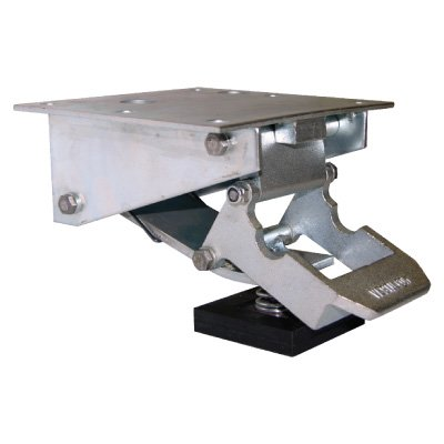 Vestil Low Profile Floor Lock FL-LK-LP