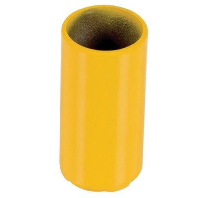 Metal Sleeve For Pipe Safety Railing
