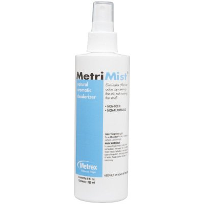 Metrimist Aromatic Deodorizer Spray