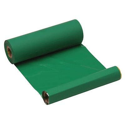 Brady 52059 MiniMark Ribbon - Green