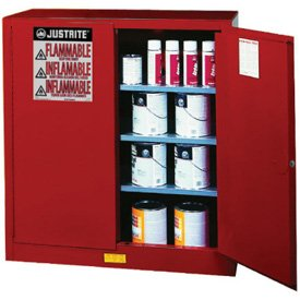 Paint Storage Cabinets