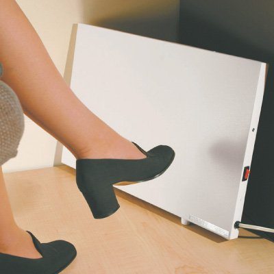 Portable Under Desk Radiant Heater