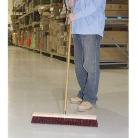 Push Brooms - Handle