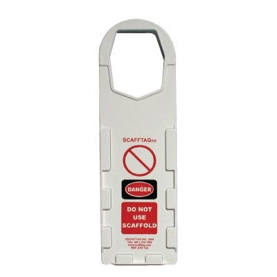 Scafftag® Scaffold Tag Holder