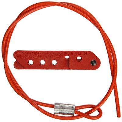 Scissor-Lok™ Lockout Device