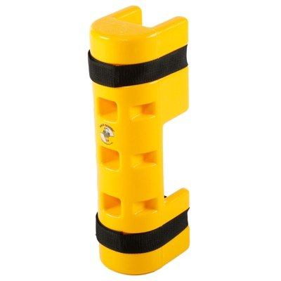 Sentry Rack Protectors with Cutout