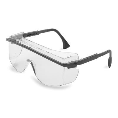 Sperian UVEX® Astro OTG® 3001 Safety Glasses S2500CE