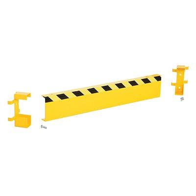 Structural Guard Rail