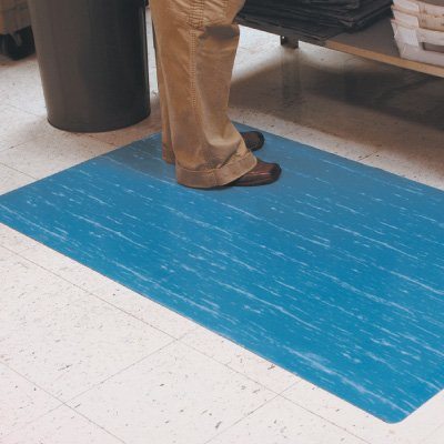 Tile Top Foam Anti-Fatigue Mats