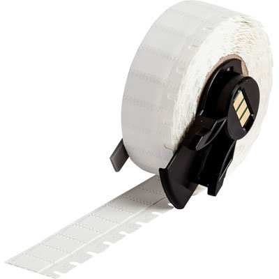 Brady PTS-0.95-350-321 TLS 2200/TLS-PC LINK Label - White