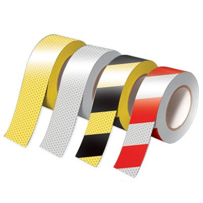 Ultra High-Intensity Exterior Tapes