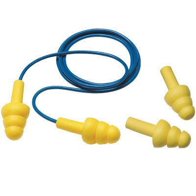 3M® E-A-R® UltraFit® Earplugs