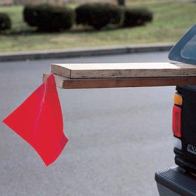 Cortina Warning Flags 03-229-3472