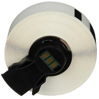 Brady PTL-46-422 BMP71 Label - White