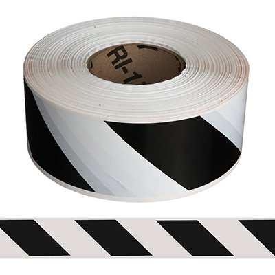 Barricade Tape - Striped
