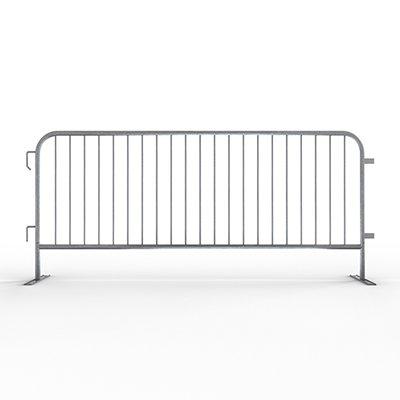 Steel Barricades