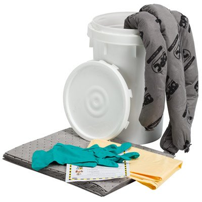 ALLWIK Universal Portable Spill Kit
