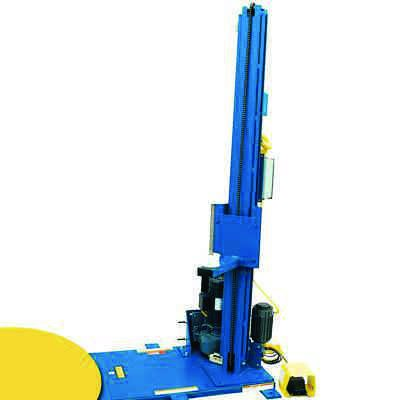 Vestil Stretch Wrap Machine Power Mast SWA-PMO