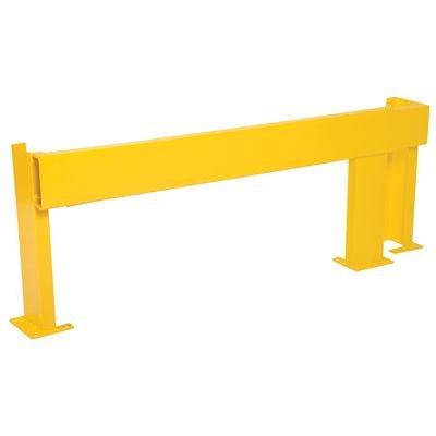 Adjustable Width Rack Guard