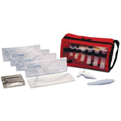 First Aid Airway Kit