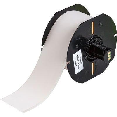 Brady B33C-2000-472 BBP33 Label - White