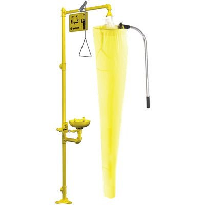 Bradley Drench Shower Tester S19-330ST