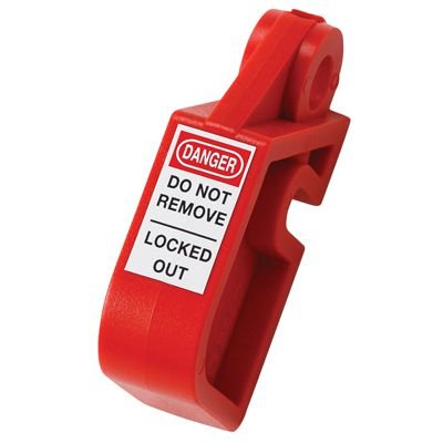 Brady Universal Fuse Lockout Device - Part Number - 873367 - 1/Each
