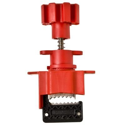 Brady Universal Lockout Clamp for Large Valves (50899)