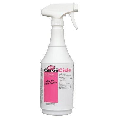Cavicide Surfce Disinfectant Spray 711ml