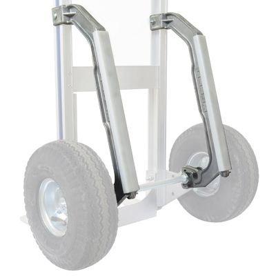 Cobra-Lite Stairglide Option for Hand Trucks