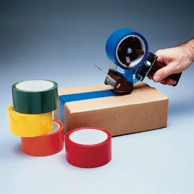 Color Coded Shipping Tape