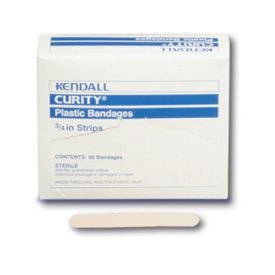 CURITY® Sterile Plastic Bandages