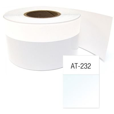 LabelTac® LT202WW Printable Wire Wraps - White