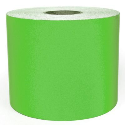 LabelTac® LT305RF Reflective Printer Labels - Green