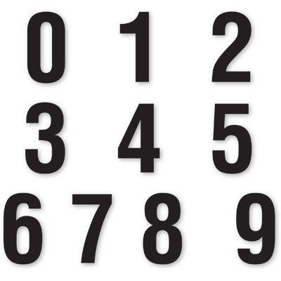 Magnetic Number Set