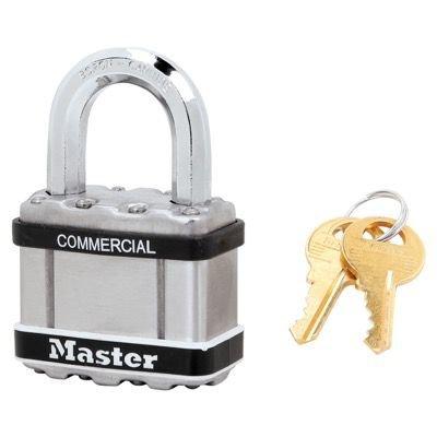 Master Lock® Commercial Magnum Keyed-Alike Padlocks
