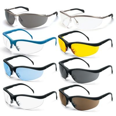 MCR Safety Klondike® Protective Glasses