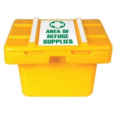 Mobile Safety Totes