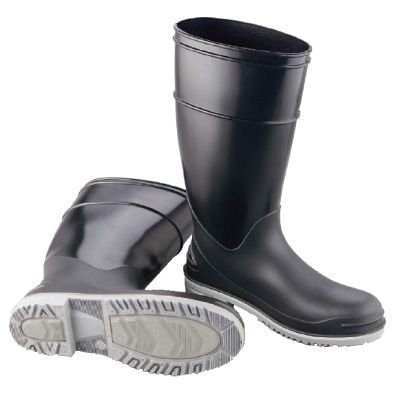 OnGuard Chemical Protection Boots