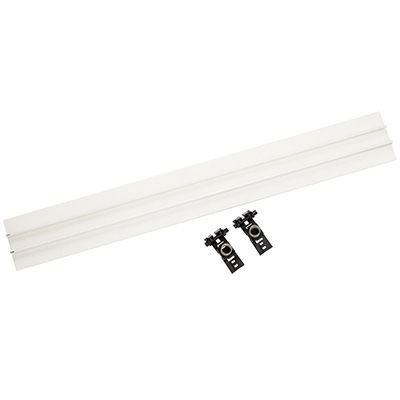 Blank Pipe Marker Carrier